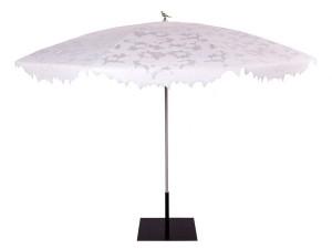 snyggt designer parasoll