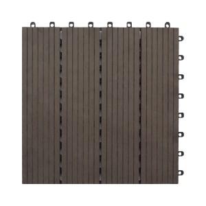 komposit trall balkong