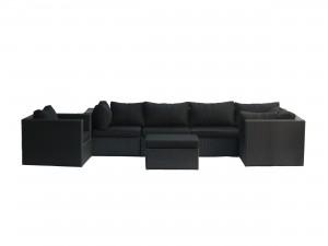 soffa balkong